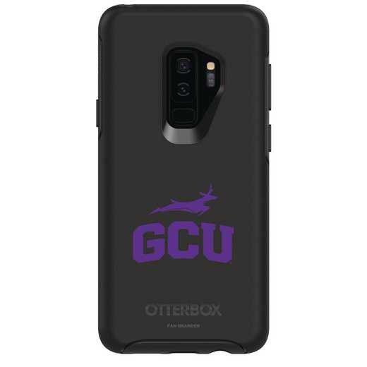 GAL-S9P-BK-SYM-GCU-D101: FB Grand Canyon OB SYMMETRY Case for Galaxy S9+